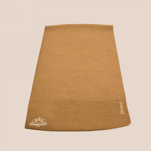 Juru Dhyana Cork Yoga Mat Juru Yoga India S Trusted