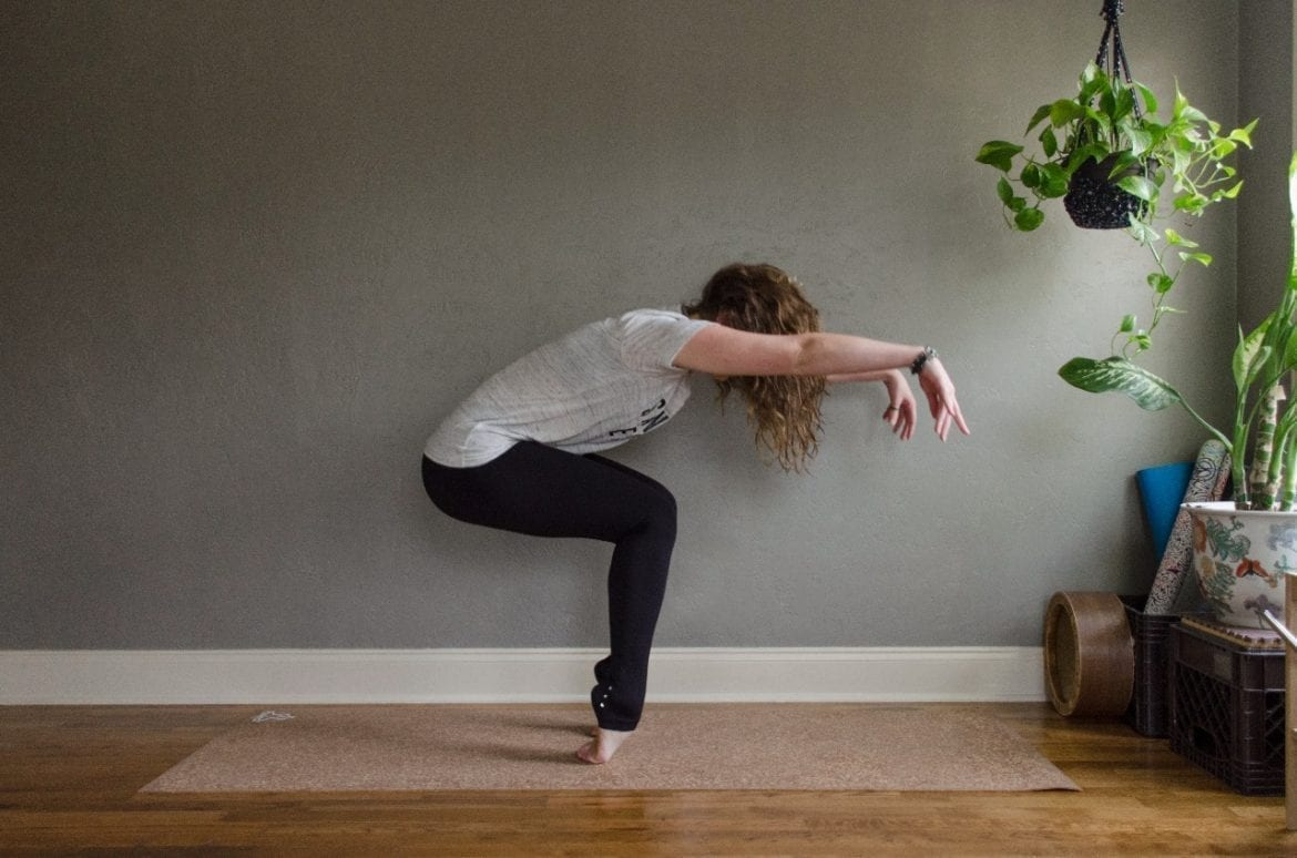 journey from no pills to yoga