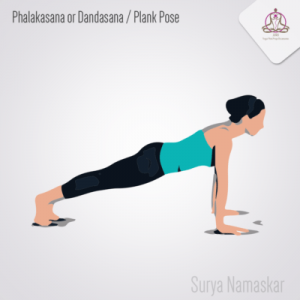 Surya Namaskar - The Ultimate Guide (With Step-By-Step