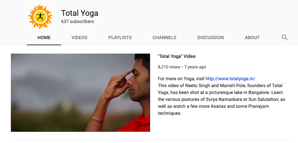 Top 20 Most Viewed Yoga Videos on YouTube | Best Yoga Videos for You