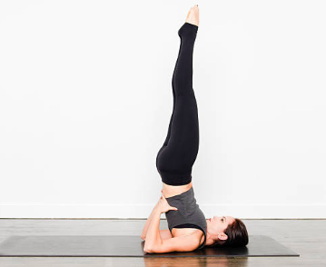 Best And Simple Yoga Poses To Boost Fertility  | JURU Blog